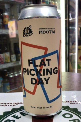 Flatpicking Day AF Brew